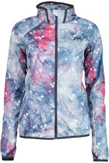 AUBACHM Windproof running and multisport jacket with special prints size: S M Pris: 1795:-