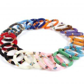 Massai armband färg 149:-