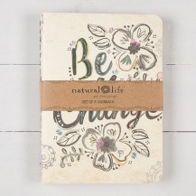 99:- Be the Change Set of 2 Journals