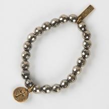 Copper Ore Cross Liv-N-Grace Bracelet Copper ore. Pris:249:-