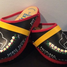 Falsterbo Horse Show Clogs