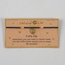 99:-Enjoy Life Giving Bracelet