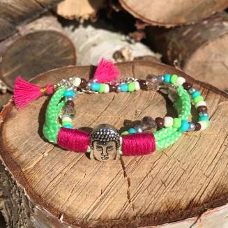 Azibi bracelet set 9