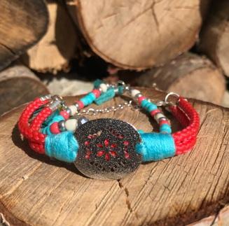 Azibi bracelet set 7