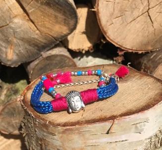 Azibi bracelet set 6