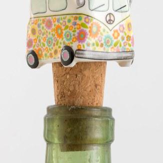 125:-Van Bottle Stopper