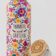 299:-Thankful & Grateful Traveler Bottle