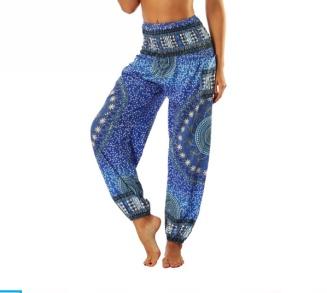 599:- Yogapants blue onesize 599:-