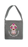 299:-Sugar skull bag