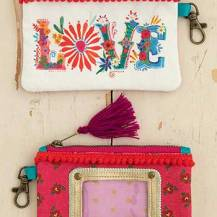 149:- Love Id Pouch