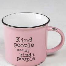 150:- Kind people.. Cup