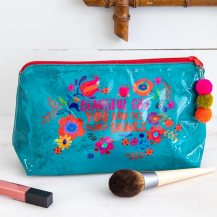 249:-Beautiful Girl Make-up Bag